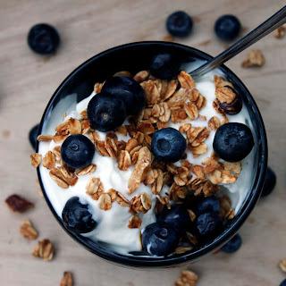 Tart Frozen Yogurt.