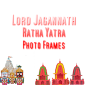 Lord Jagannath Rath Yatra Photo