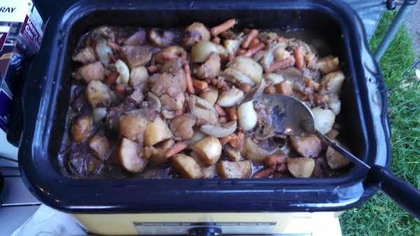 Best Pot Roast You Will Ever Eat!!