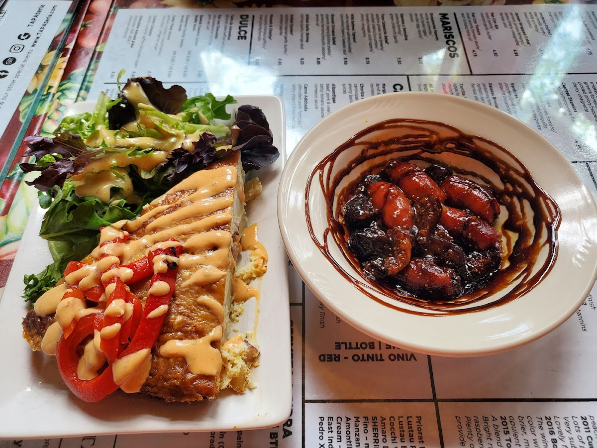 THE 24 BEST Gluten Free Restaurants in Manitou Springs ...