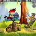 Alpha Guns Shooter :Metal Soldier -Killer Gun Game icon