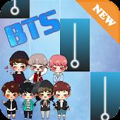 BTS Piano Tiles KPOP 2019 Mod