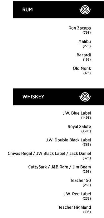 Side Wok menu 6