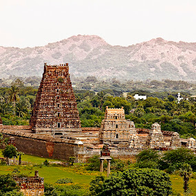 by Ranjani Bharath - Buildings & Architecture Public & Historical