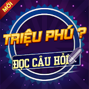 Di Tim Trieu Phu 2019:Đọc câu hỏi và 4 phương án