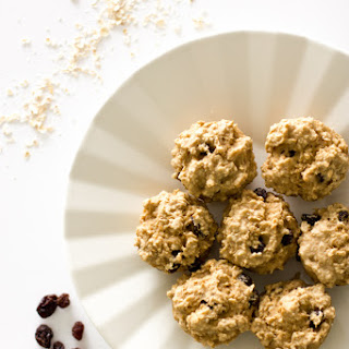 Oatmeal To-go Muffins