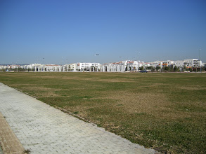 Photo: The Athens Olympic Village - View 4