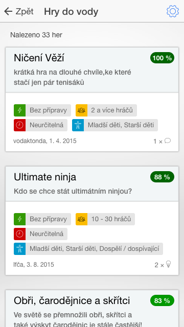 Hranostaj- screenshot