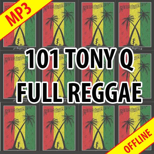 101 Tony Q Full Reggae