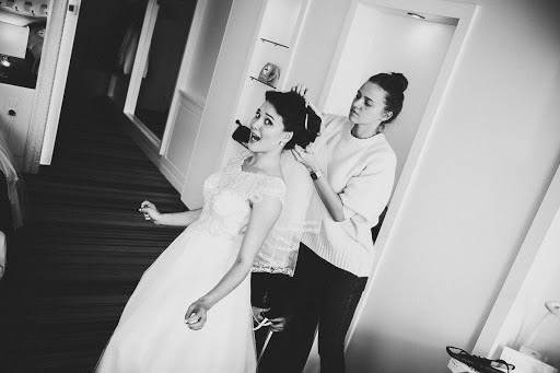 Wedding photographer Alina Postoronka (alinapostoronka). Photo of 14.12.2016