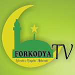 Forkodya TV icon