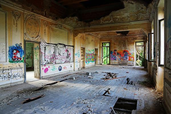 Villa del '600 di MicheleSpadafina