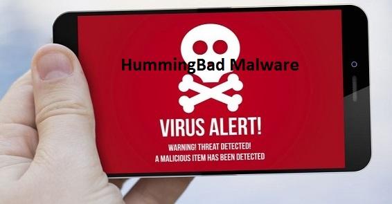 HummingBad: il Virus che controlla Android, come evitarlo?