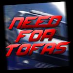 Need For Tofaş (BETA) Icon