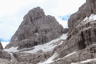 Photo: Bocca di brenta