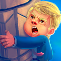 Donald Trump Tower Climber icon