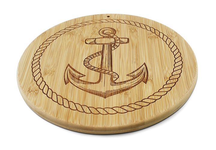 Anchor Board