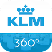 KLM VR Experience