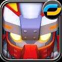機甲格鬥2 icon