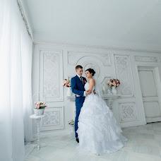 Wedding photographer Aleksandr Medvedev (medveds). Photo of 24.10.2016