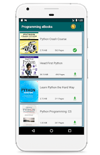 Programming eBooks: All Coding Books 4