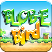 Blob-E Bird