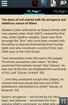 Iblis Story - screenshot