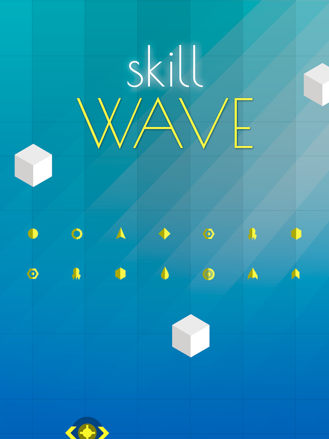 Skill Wave: Endless Fun- screenshot