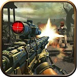 Death Shooter Assassin - 15 MB Shooter Icon