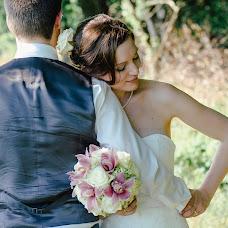Wedding photographer Simone Bauch (bauch). Photo of 16.08.2015