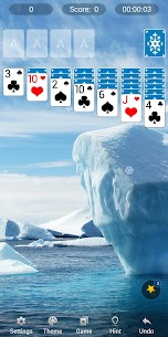 Solitaire App Download For Android and iPhone 1
