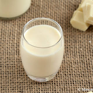 White Chocolate Liqueur Drinks Recipes.