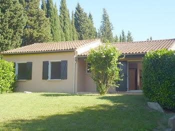 villa à Villepinte (11)
