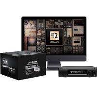 Universal Audio UAD-2 Satellite Thunderbolt OCTO Ultimate 7