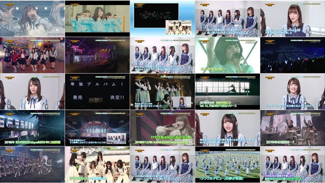 190414 (720p+1080i) 日向坂46 Part – Japan Countdown