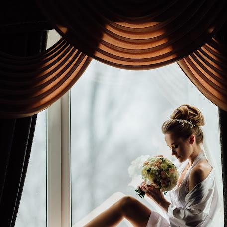 Wedding photographer Ruslan Fedyushin (Rylik7). Photo of 13.02.2018