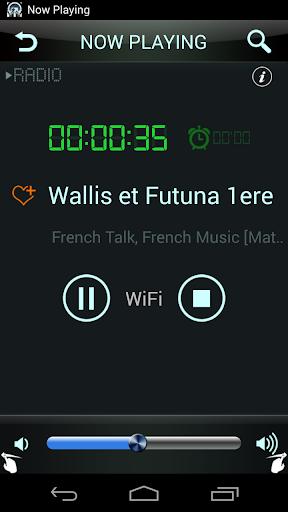 Radio Wallis Futuna Islands