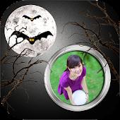 Halloween Frame 2015