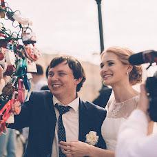 Wedding photographer Aleksey Shemetev (megasvadba). Photo of 20.04.2016