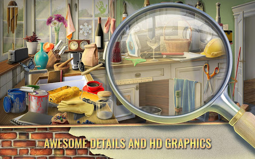 House Cleaning Hidden Object Game u2013 Home Makeover 2.5 screenshots 12