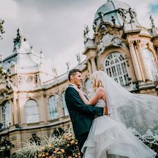 Wedding photographer Virág Mészáros (virdzsophoto). Photo of 05.02.2018