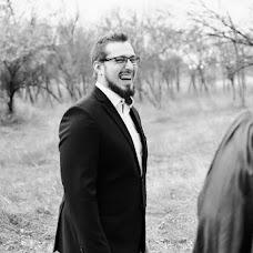 Wedding photographer Anatoliy Ignatenko (ignatenko). Photo of 25.11.2016