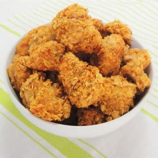 Jalapeno Popcorn Chicken