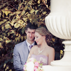 Wedding photographer Lyubov Rudenko (lnphoto). Photo of 06.11.2015