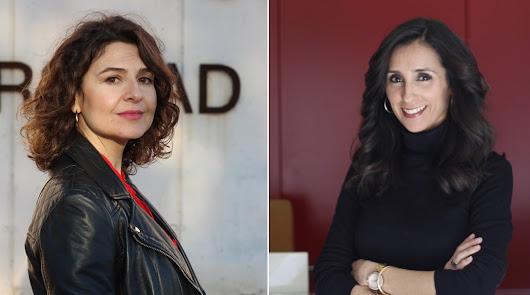 Mª Isabel Rodríguez y Gemma Giménez toman el timón del 'Siglo de Oro'