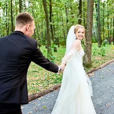 Wedding photographer Irina Zubkova (Retouchirina). Photo of 09.10.2017
