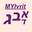 Learn Hebrew Vocabulary Free icon