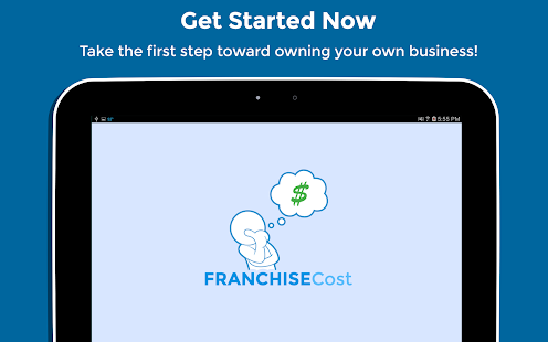 Franchise Cost- screenshot thumbnail