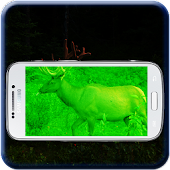 Night Vision Spy Camera Pro