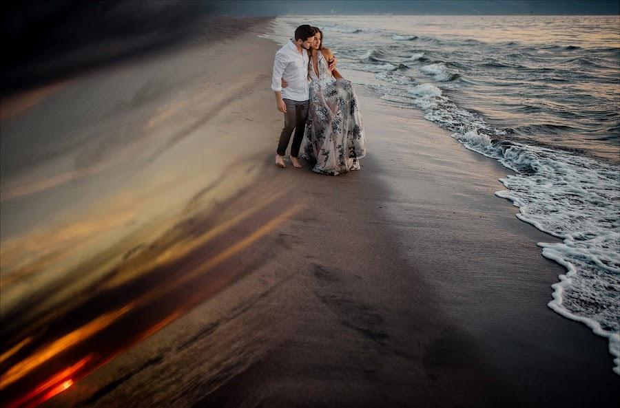 Bryllupsfotograf Juan luis Jiménez (juanluisjimenez). Bilde av 01.12.2018